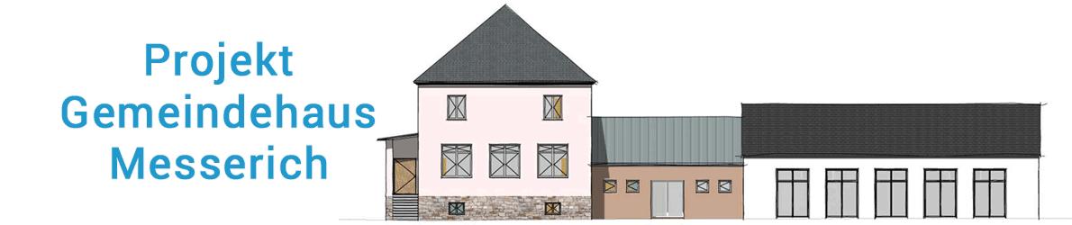 Gemeindehaus Messerich